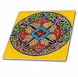 3dRose ct_278313_4 Ceramic Tile, 12''