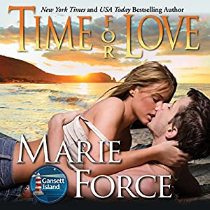 Time for Love Audiobook