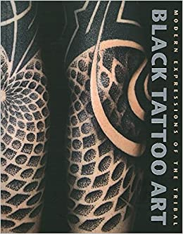 Black Tattoo Art: Modern Expressions of the Tribal
