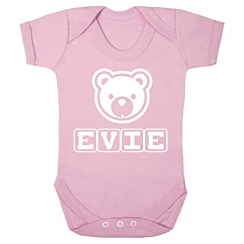 Baby & Toddler Clothing Baby Girl Babygrow 0-3 Months