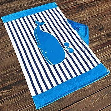 Amazon Com Wda Cartoon Cool Hooded Cloak Towels Animals Style