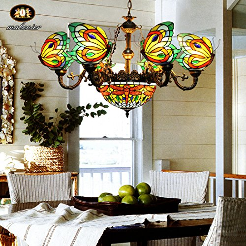 Butterfly Pendant Light Shade