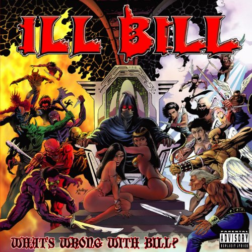 What's Wrong With Bill? [Explicit]
