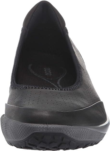 Biom Life Ballerina Sneaker