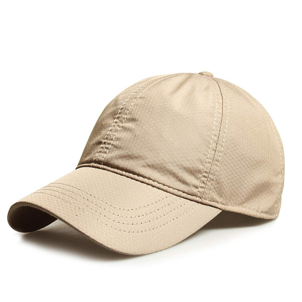 woyaochudan Sombrero de Verano para Hombres Gorra de béisbol de ...