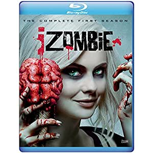 iZombie: The Complete First Season [Blu-ray]