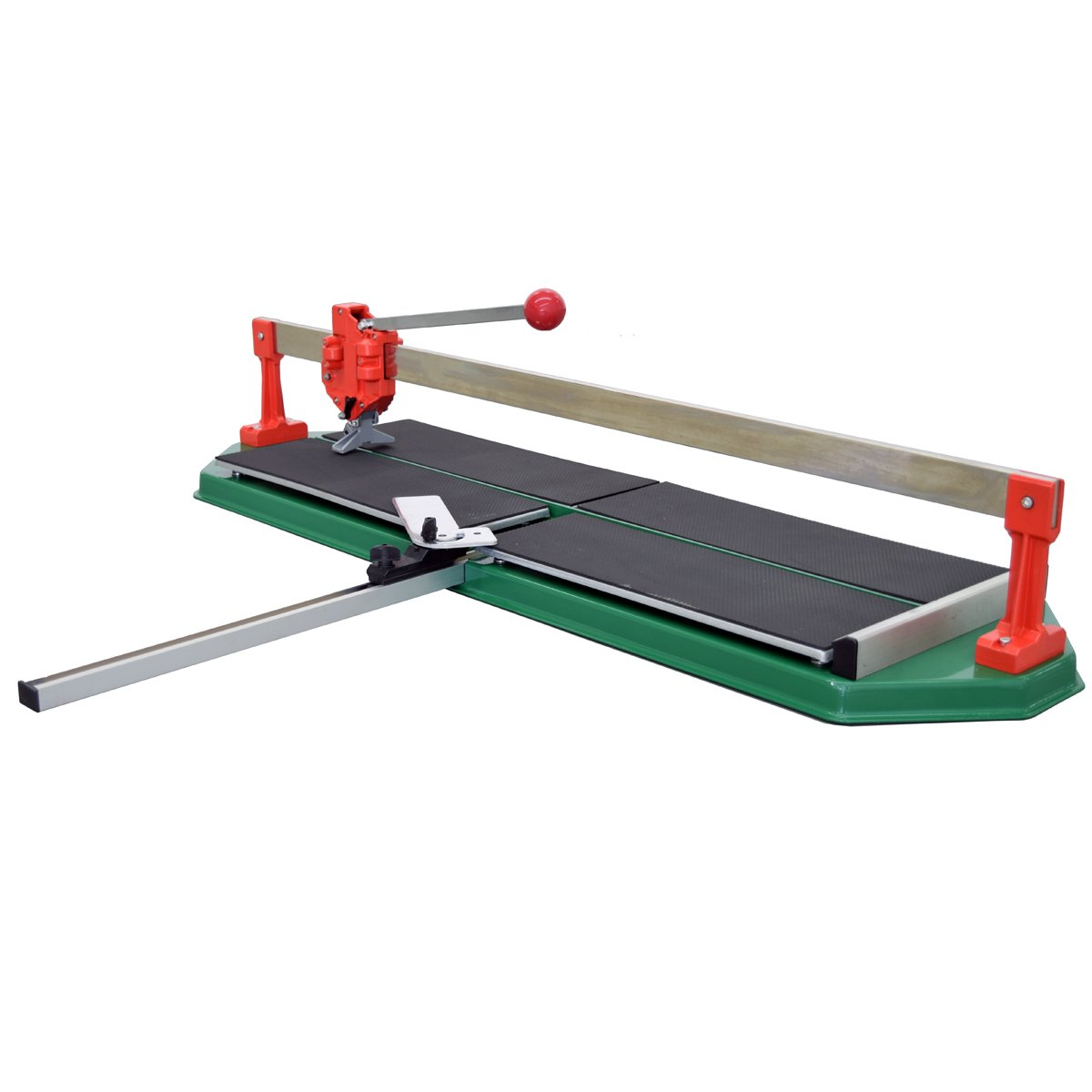 KSEIBI 291080 Professional Manual Ceramic Tile Cutter Italy Pattern (36Inch)