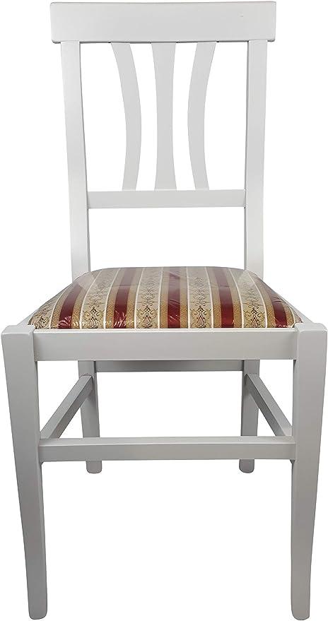 Sedia Arte Povera, qualità Top, Varie sedute e colorazioni