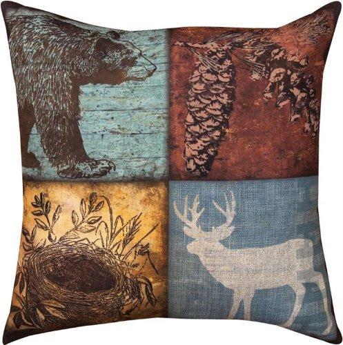 Decorative Pillows -