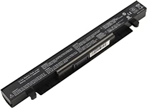 ARyee X550 Battery Compatible with Asus A41-X550 A41-X550A A450 P550 R510 X450 X550 A550C A450C X550A X550B X550C F550 F550l F550C F552 F552C P450 P450C P550C R510 R510C R510L R510D X452 X452C X452E