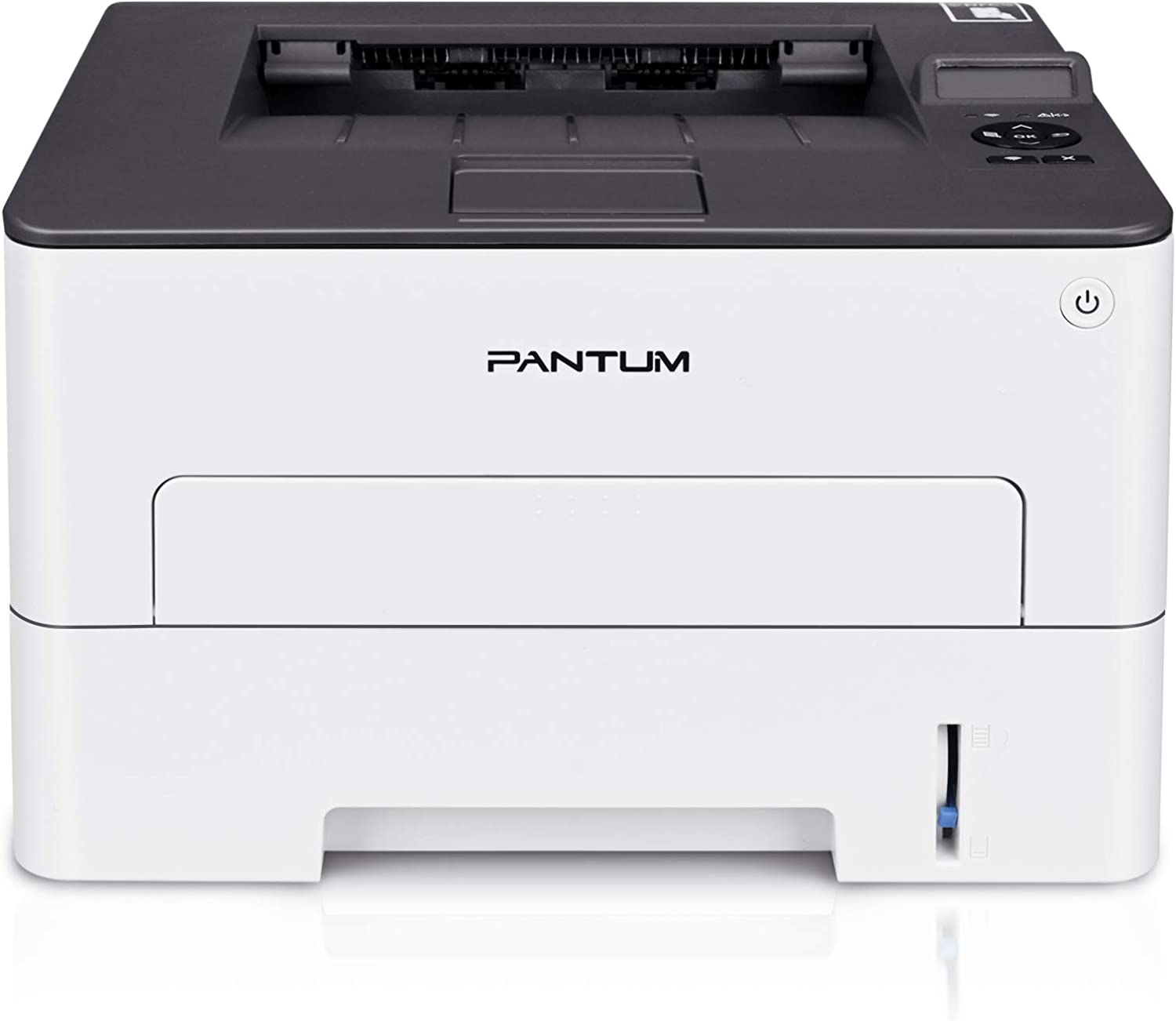 Wireless Laser Printer for Home Use with Auto Duplex Printing and NFC, Printing up to 35 ppm, Pantum L2350DW