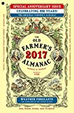 The Old Farmer's Almanac 2017: Special Anniversary Edition: 225