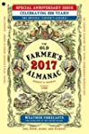 The Old Farmer's Almanac 2017: Specia...
