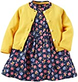 Carter's Floral Dress Set (Baby)
