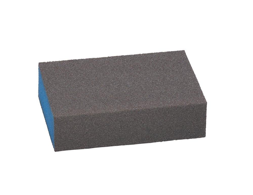 Bosch Professional - Taco abrasivo para lijar a mano, grano superfino 2608608228