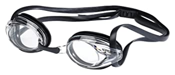 Speedo Junior Vanquisher Prescription Swimming Goggles