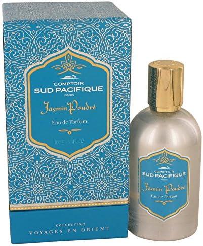 Jasmin Poudre Eau De Parfum Spray (Unisex) By Comptoir Sud Pacifique