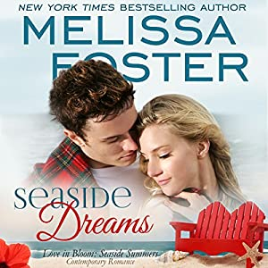 Seaside Dreams Audiobook
