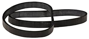 Endust 2 Count U Style Eureka Replacment Belt E4330002PQ
