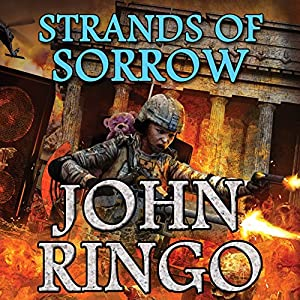 Strands of Sorrow Audiobook
