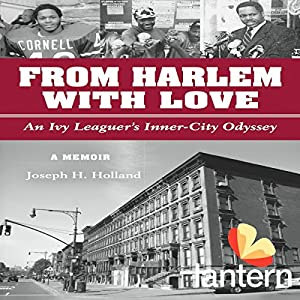 From Harlem with Love Audiobook