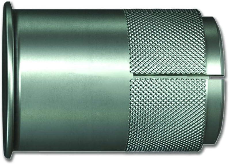 Wej-it WDM14 Ultra Drop Mini Drop-In Anchors 1//4 1000ct