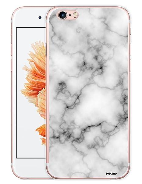 coque iphone 6 transparente rigide