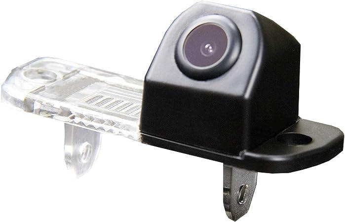 Cam/éra de Vision Arri/ère Stationnement V/éhicule R/étroviseur Cam/éra pour Mercedes Benz M ML GL R Class MB W164 X164 W251 280 300 350 450 500