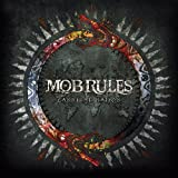 Mob Rules: Cannibal Nation (Ltd.Gatefold) [Vinyl LP] [Vinyl LP] (Vinyl)