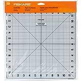Fiskars 12x12 Inch Self Healing Craft Mat