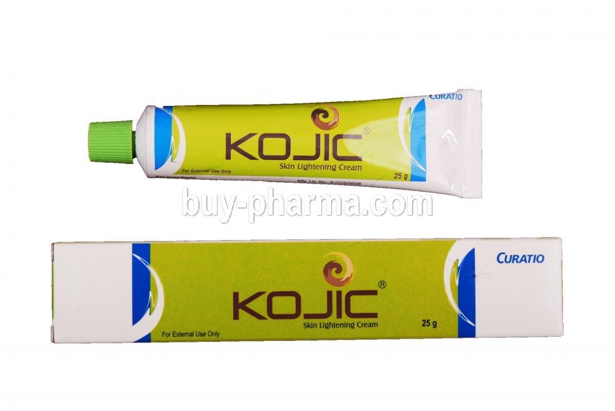 Kojic Cream (25 gm)