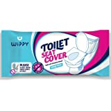 Wippy Toilet Seat Cover Pack of 25