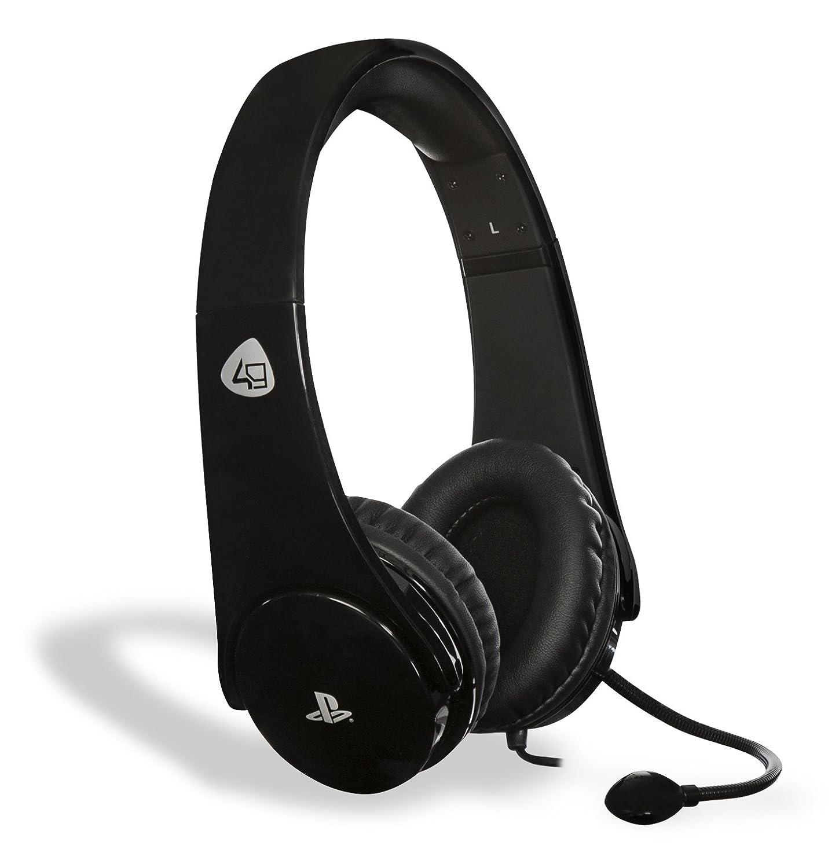 Ardistel - Stereo Gaming Headset Starter Kit (PS4): Amazon.es: Videojuegos