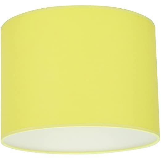 Tp24 drum lamp shades tp4459 4459 lemon yellow light shades tp24 drum lamp shades tp4459 4459 lemon yellow light shades mozeypictures Image collections