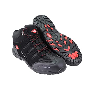 Lee Cooper Workwear lcshoe020 C BLK 12 botas de seguridad ...