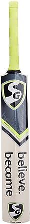 SG RSD Xtreme English Willow Cricket Bat  Color May Vary