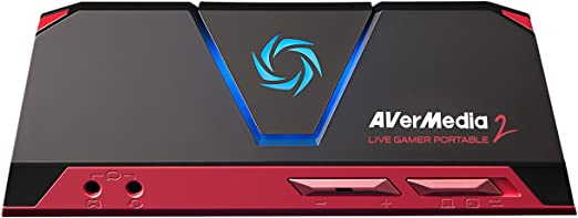 AVerMedia GC510 Live Gamer Portable 2: Amazon.es: Informática