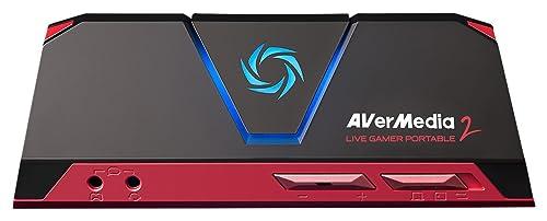 AVerMedia Live Gamer Portable 2 review