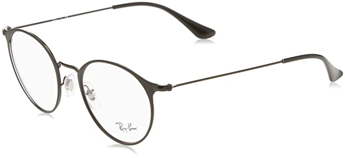 ebeeeed47bc Ray-Ban Women s 0RX 6378 2904 49 Optical Frames