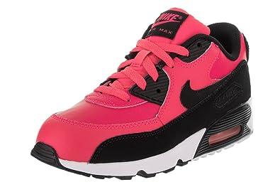 b028263de3d Nike Kinder Air Max 90 Ltr (PS)-Schuhe: Amazon.de: Schuhe & Handtaschen