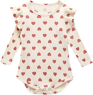 Berimaterry Unisex Body para Bebés - Niñas Niños Algodón Suave y ...