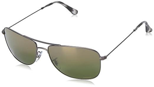 93868630e8b Ray-Ban RB3543 - anteojos de sol polarizadas para hombre