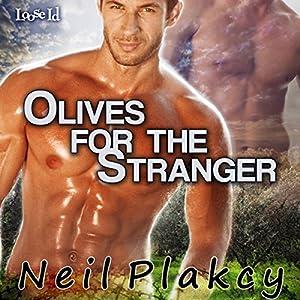 Olives for the Stranger Audiobook