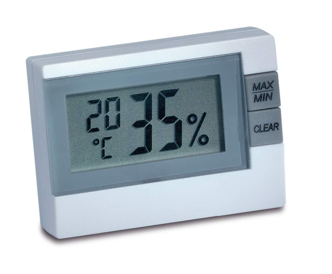 Digitaler Thermo-Hygrometer TFA-Dostmann 30.5005.01 TFA Dostmann