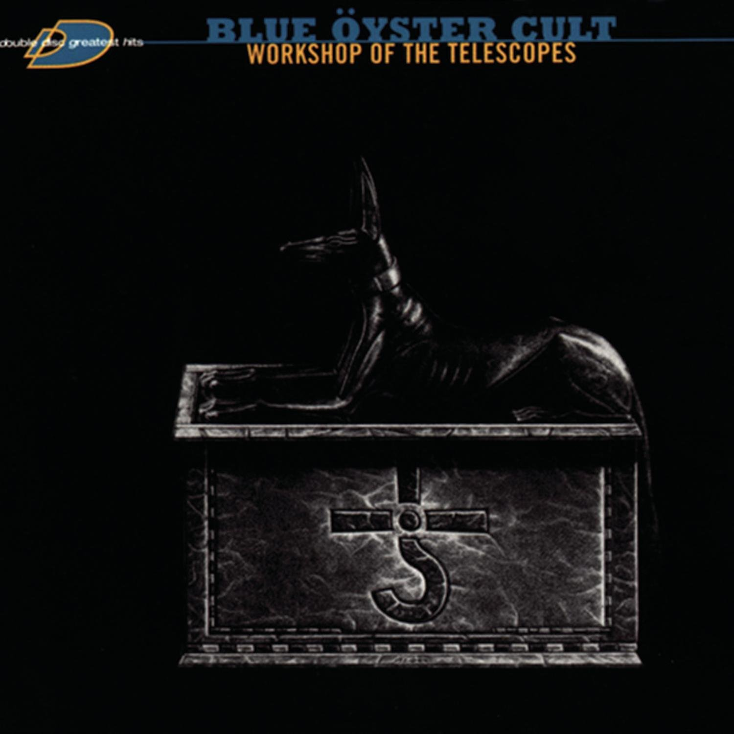 Workshop Of The Telescopes:The Best Of Blue Oyster Cult