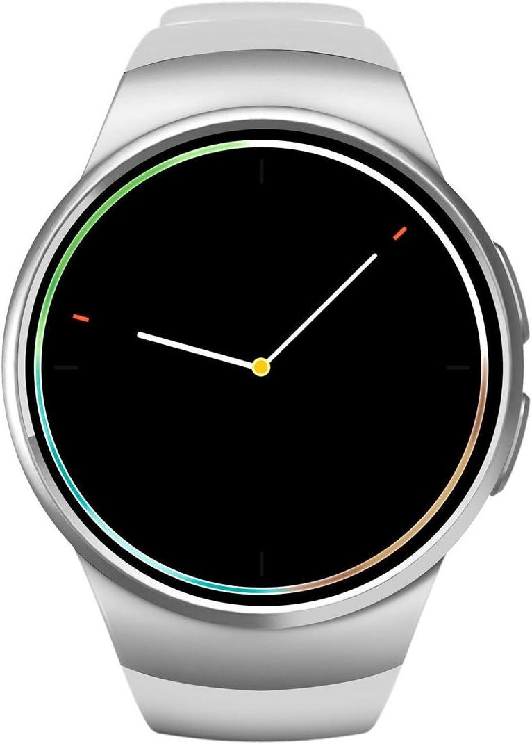 Steerranking Smartwatch Esfera Redonda MP3, MP4, AVI Formato De ...