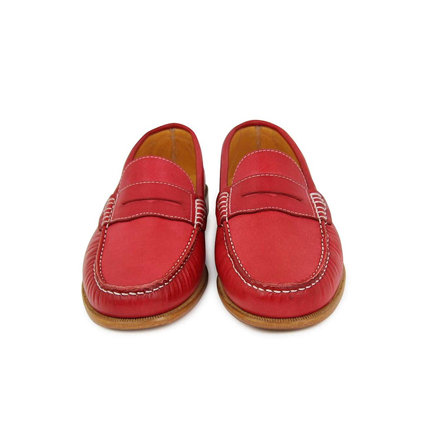 Tambuche Leather Moccasins Premium Shoes High Quality for Men:  Amazon.co.uk: Shoes & Bags