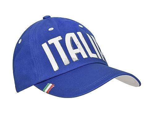 54d01b35928 ... wholesale puma figc italia graphic cap team power blue size one size  fits most ae664 e6b3e