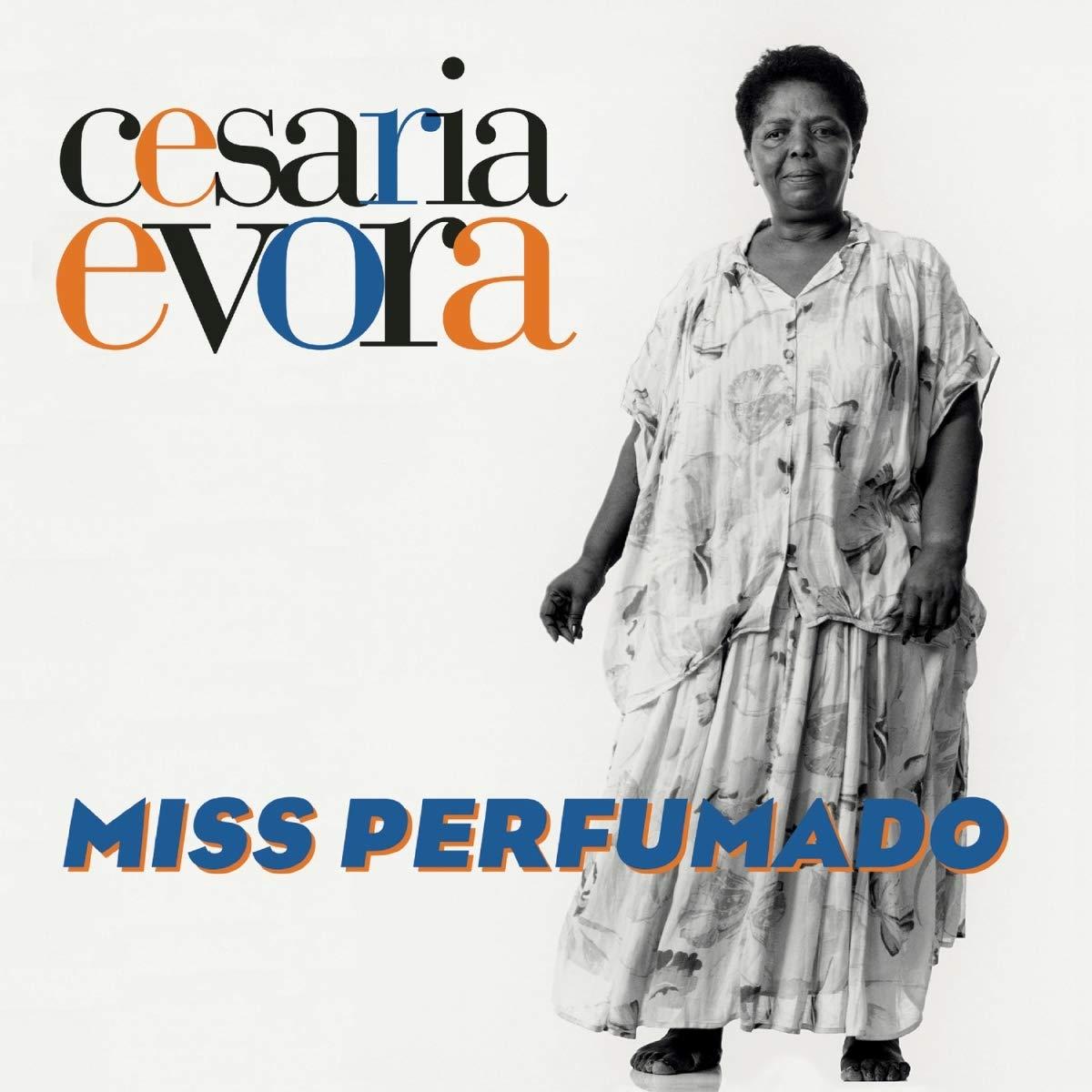 Vinilo : Cesaria Evora - Miss Perfumado (Canada - Import)