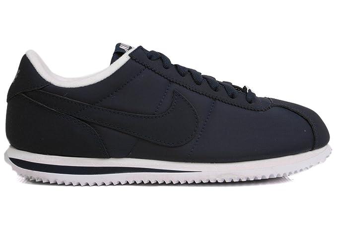various colors 3ef75 0308f Nike Cortez Basic Nylon 06 (da Uomo) Amazon.it Sport e tempo